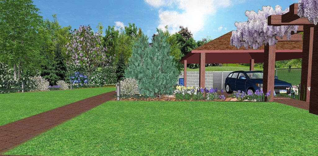 Pohľad-na-stredovú-výsadbu-z-chodníka-pri-dome-2-1024x504